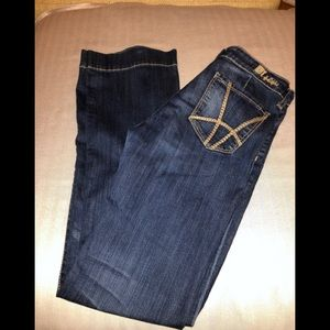 HP! 🎉 Kut from the Kloth jeans, size 6